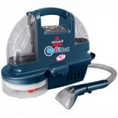 Bissell SpotBot Pet Hands-Free Compact Deep Cleaner, Blue Illusion, 1200A
