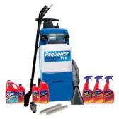 Rug Doctor Mighty Pro MP-C2D Carpet Cleaner Review